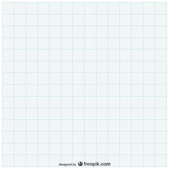 Arkusz papieru z siatki