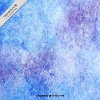 Artystyczny abstrakcyjne tło akwarela
