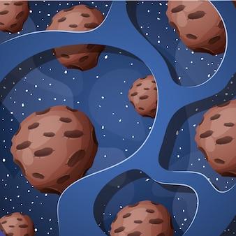 Asteroida układu słonecznego