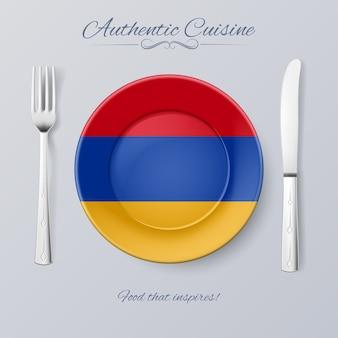 Autentyczna kuchnia