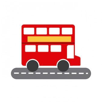 Autobus londyński