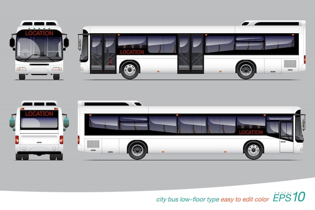 Autobus miejski