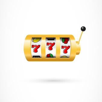 Automat do kasyna