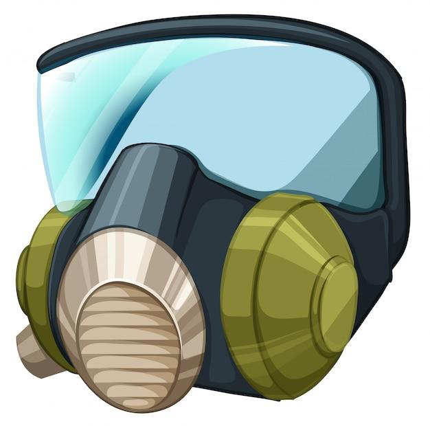 Autonomiczny aparat oddechowy