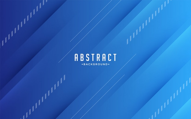 Backround streszczenie niebieskie kształty geometryczne z efektem zadrapania element graficzny.