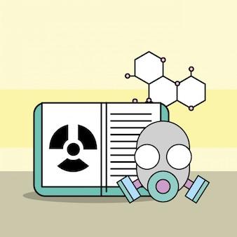 Badania w laboratorium naukowym