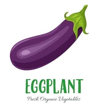 Bakłażan warzywo