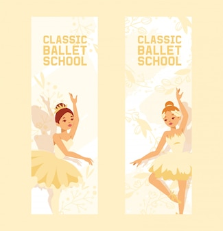 Balet tancerz baleriny kobieta postać taniec
