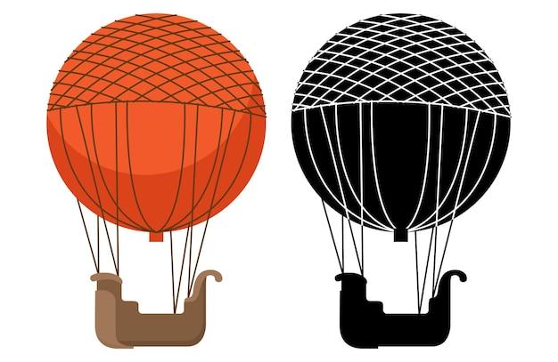 Balony powietrzne