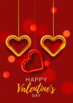 Baner historii miłosnej. świąteczny romantyczny. uwielbiam plakat specjalny. broszura promocyjna na walentynki.