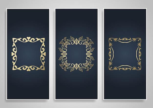 Banery dekoracyjne