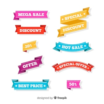 Banery sprzedażowe