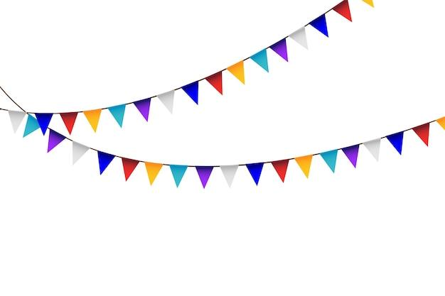 Banery zaproszenie na przyjęcie urodzinowe.