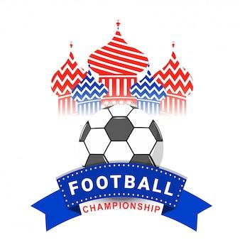 Banner piłkarski