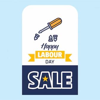 Banner sprzedaży dni roboczych