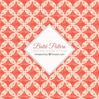 Batik ozdobnych