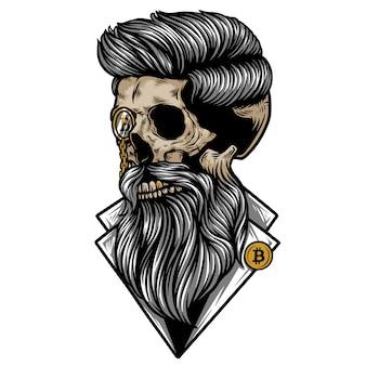 Beardskull