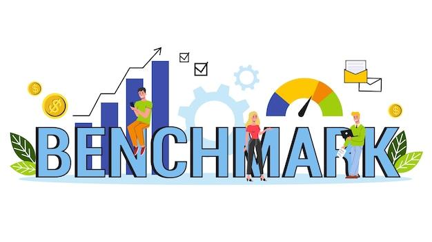Benchmarking koncepcji banera internetowego. pomysł na biznes