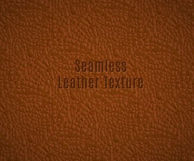 Bez szwu tekstury skóry