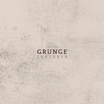 Beżowy grunge zakłopotany tekstura wektor