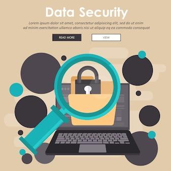 Bezpieczeństwo online, ochrona danych, oprogramowanie antywirusowe