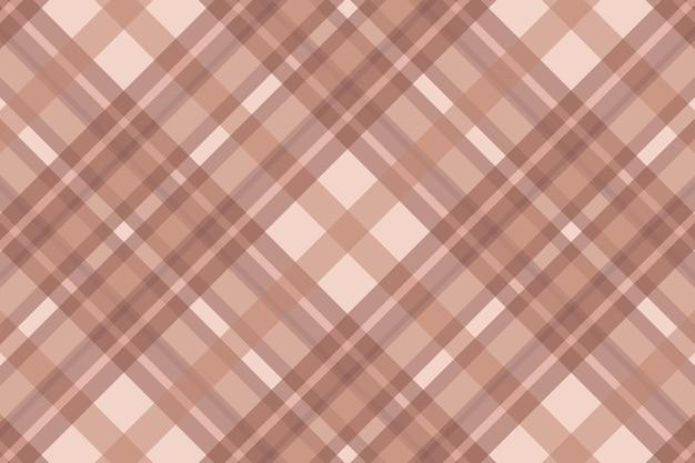 Bezszwowe tło wzór kratkę. tekstura tkaniny. ilustracja wektorowa.