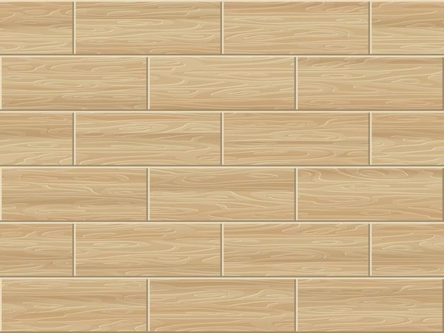 Bezszwowy drewnianej deski powierzchni tło.