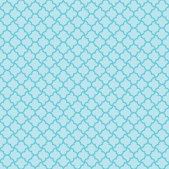 Bezszwowy ornamentacyjny kwiecisty deseniowy tło