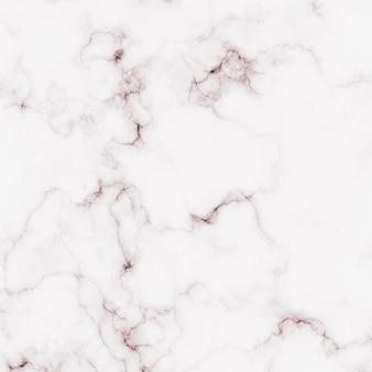 Biała marmurowa tekstura z naturalnym wzorem na tle