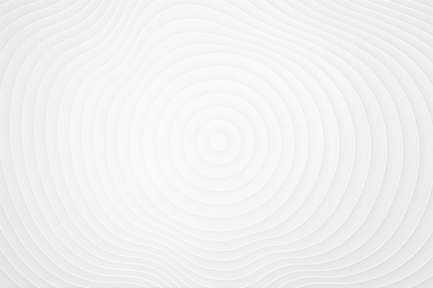 Biała tapeta streszczenie