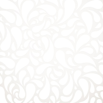 Biała woda kształt streszczenie tło wzór