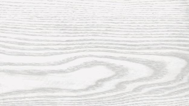 Białe drewniane teksturowane tło