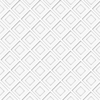 Białe tło teksturowane wzór