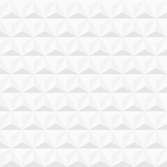 Białe tło z piramid
