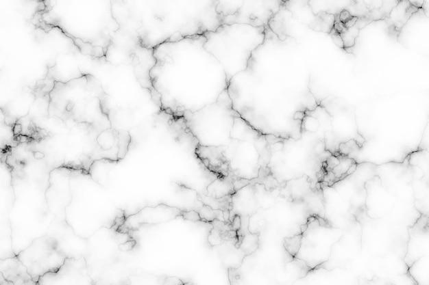 Białe tło z szarego marmuru