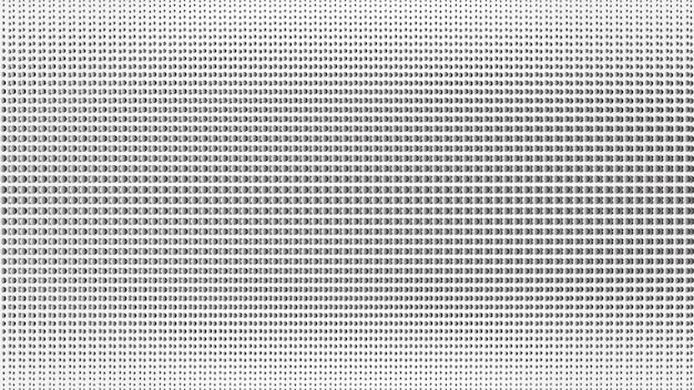Białe tło zaprojektuj geometryczny wzór, prosty, z miejscem na twoją wiadomość.