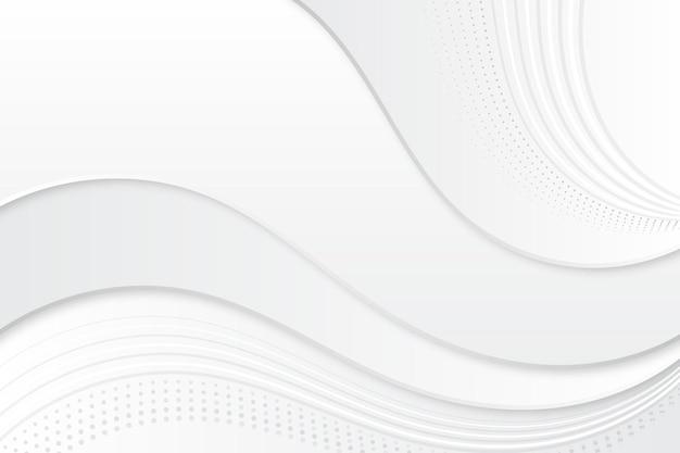 Białe tło