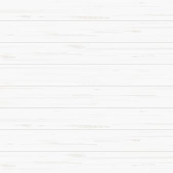 Biały drewniany tekstury tło.