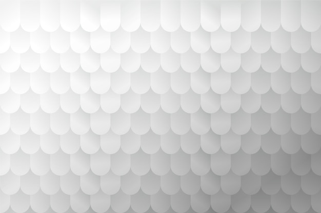 Biały elegancki tekstury tła projekt