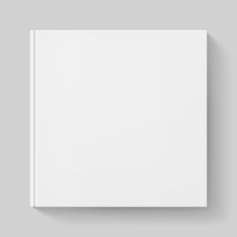 Biały notatnik