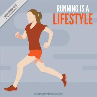 Bieg to styl życia