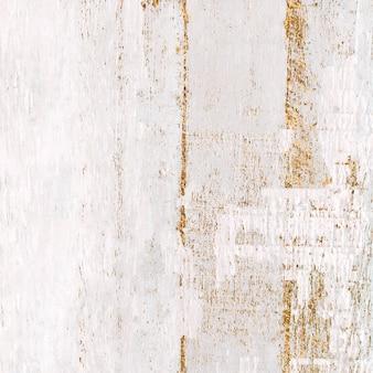 Bielone drewniane teksturowane tło projektu