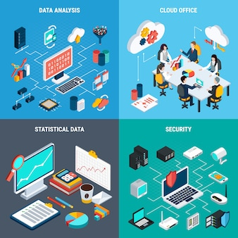 Big data 2x2