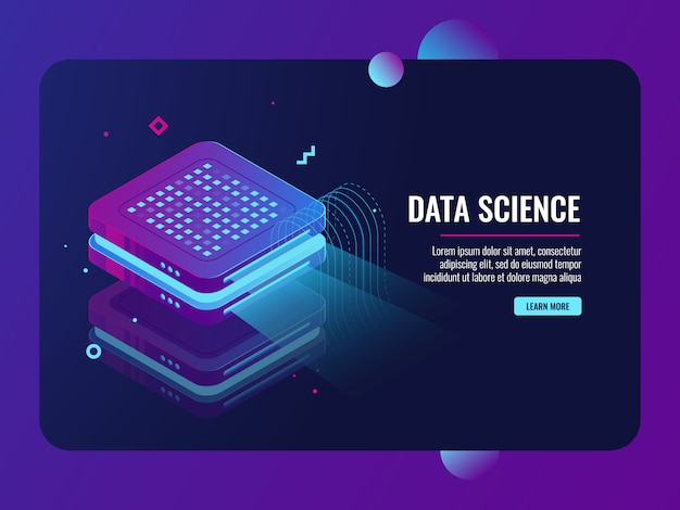 Big data processing, prezentacja na projektorze, przechowywanie danych w chmurze