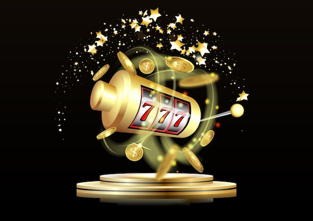Big win slots 777 banner casino.