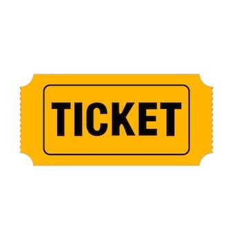 Bilet kinowy