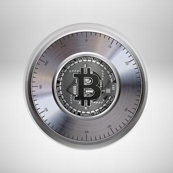 Bitcoina z projektem kieszeni