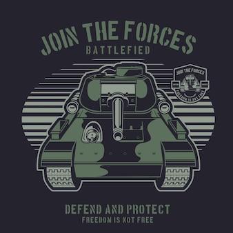 Bitwa czołgów