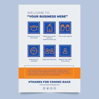 Biznesowe standardy bezpieczeństwa