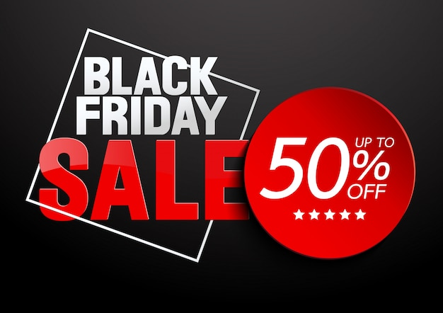 Black friday sale end of season
